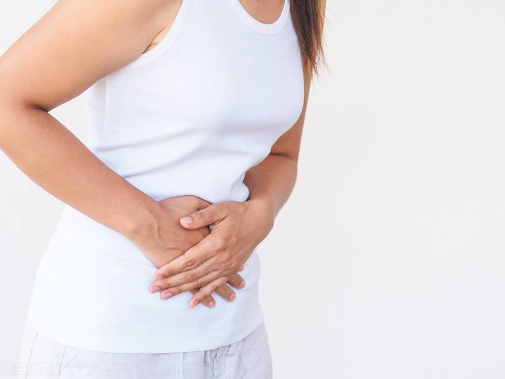 总是感觉腹胀是怎么回事?帮你分析了这8种原因,赶快对照一下
