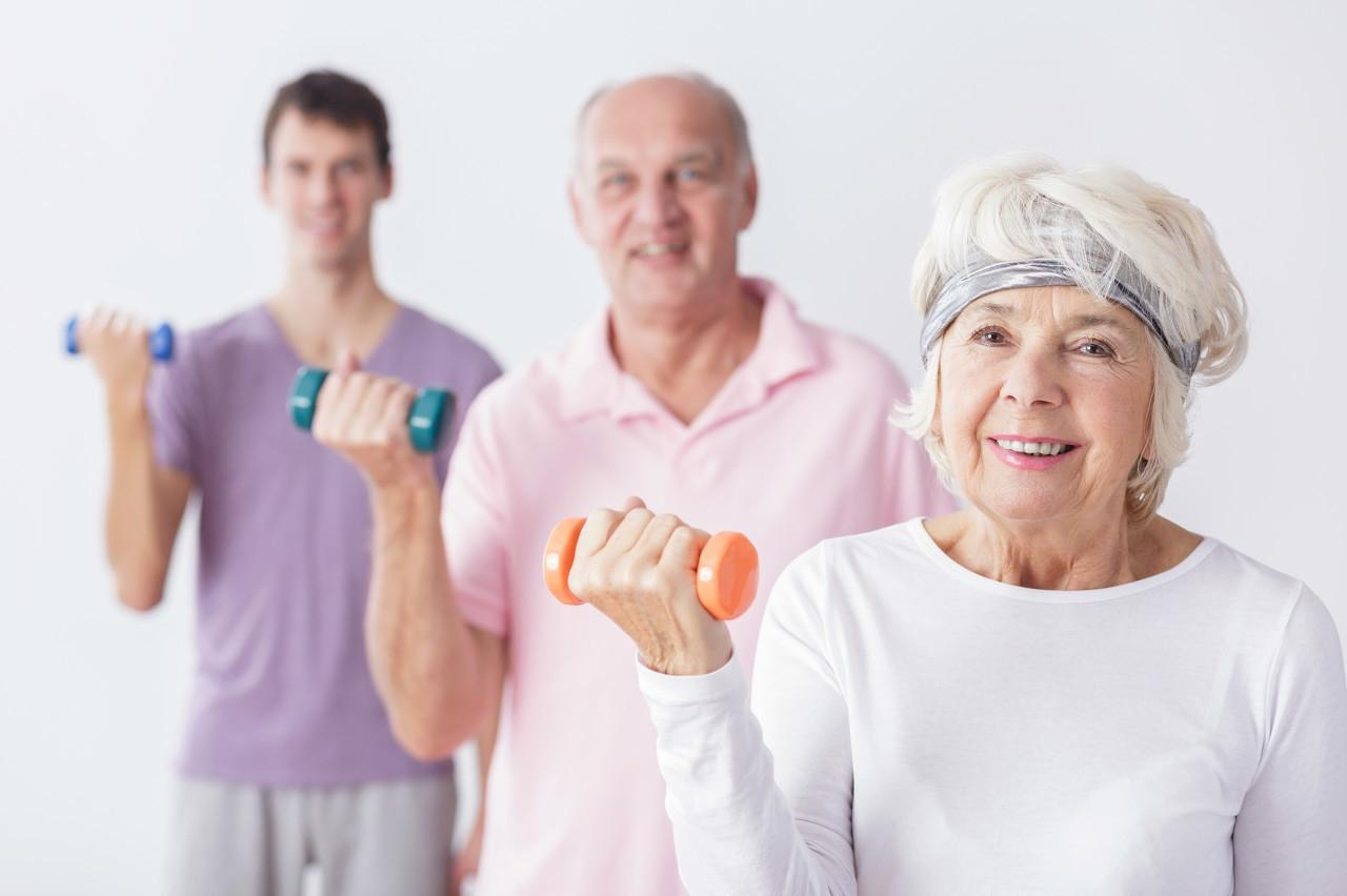 怎样才算健康,怎样才可以更健康?