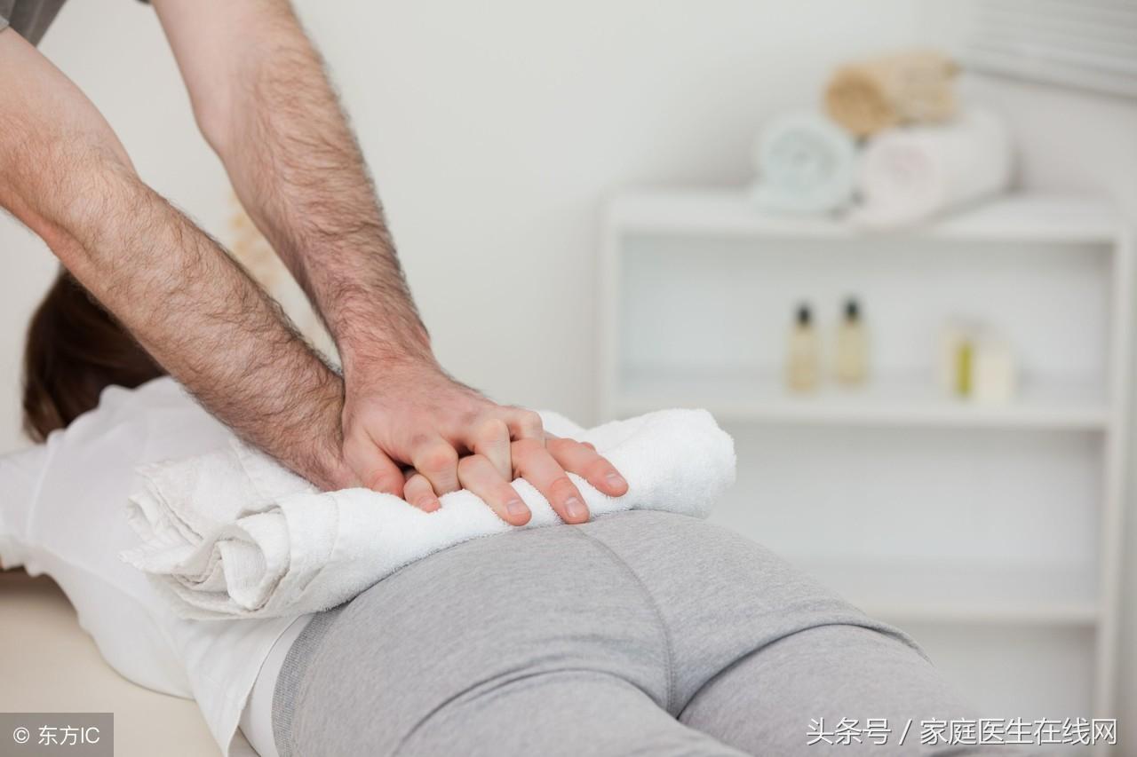 中医用这5个方法,可预防再次中风,很多人知道太晚了