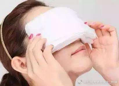 秋冬季干眼症加重,如何保养、缓解与治疗?