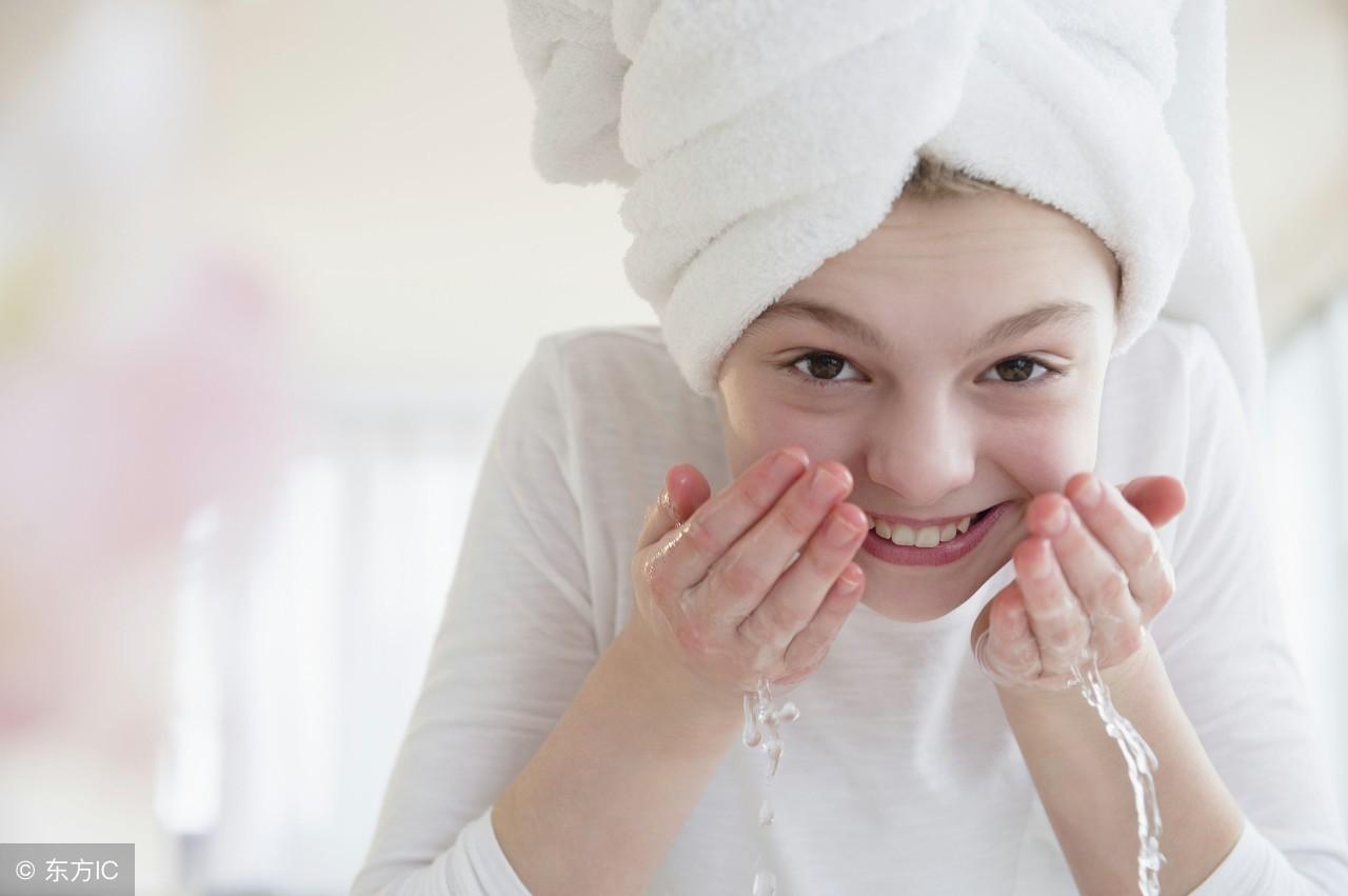 老长青春痘怎么办?原来频繁洗脸是错的,只会更严重