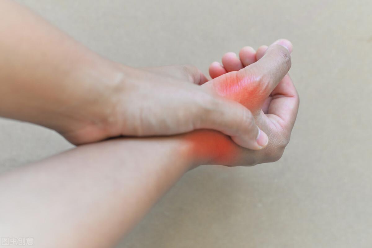身上出现红点可能是过敏性紫癜?它的3个并发症要警惕,及时治疗是关键