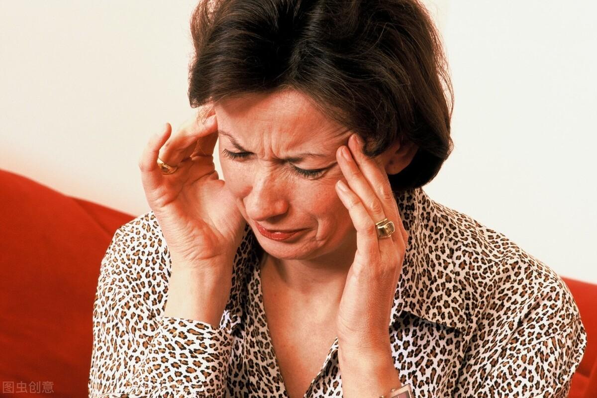 """有了""""更年期""""症状,如何来进行饮食调养?"""