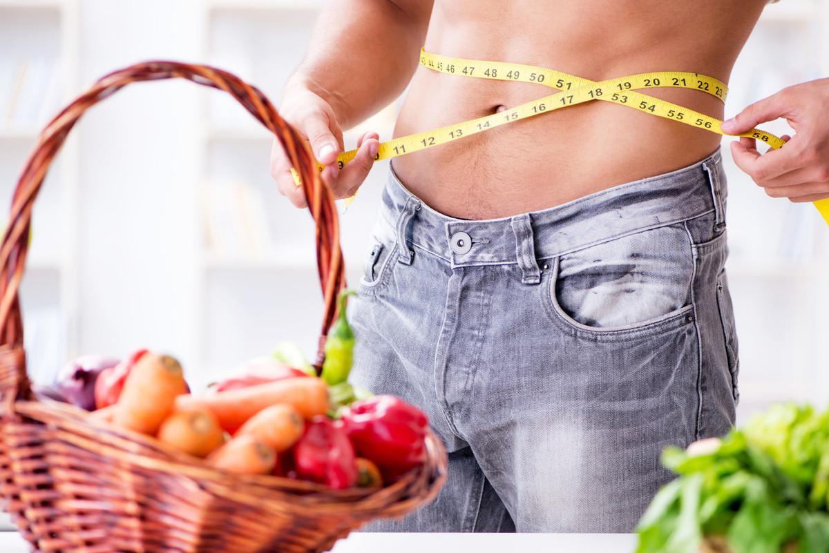 一周减脂餐食谱,每天不重样,一个月可以瘦10斤