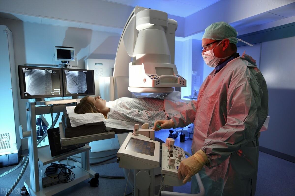 肝癌介入治疗后,护理工作如何做?医生:注意这5点很重要