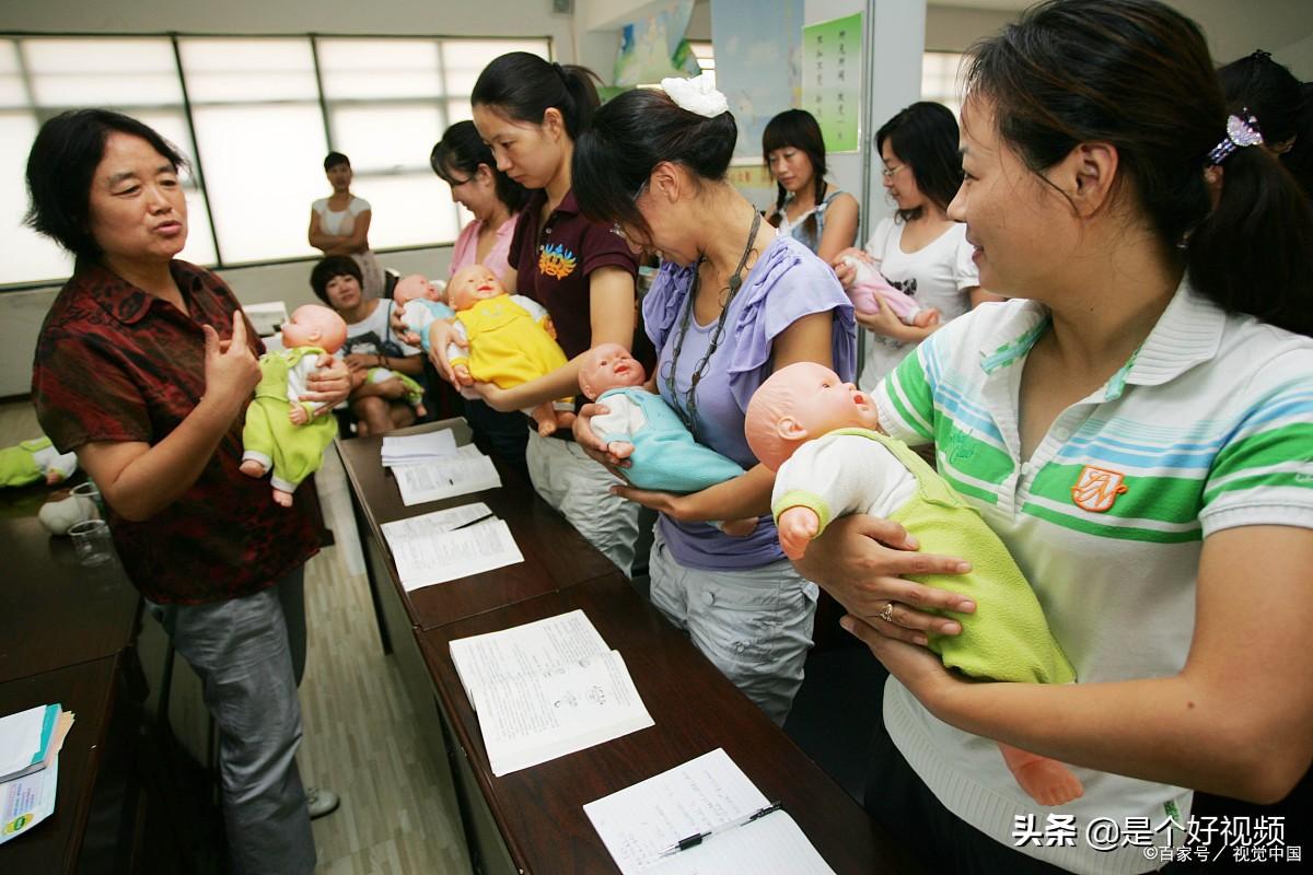 六十条宝宝护理细节,建议新手妈妈收藏