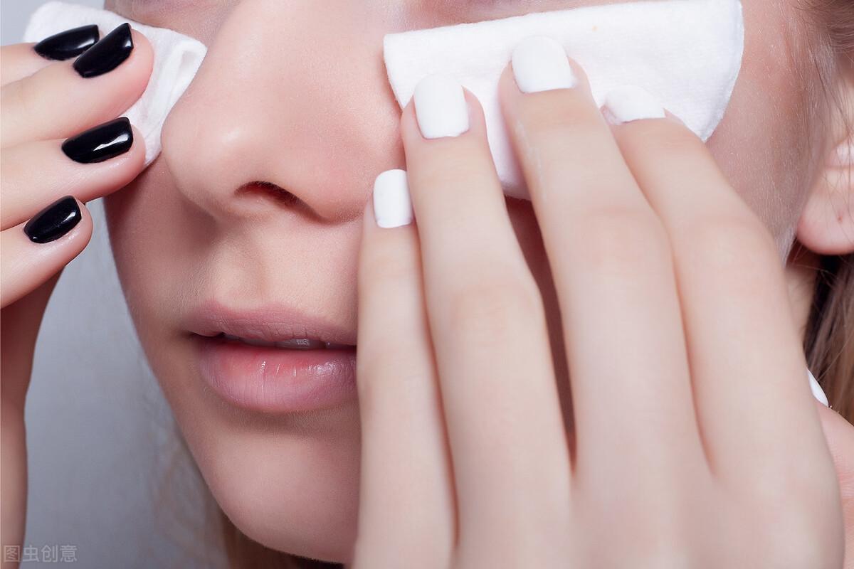 懒人护肤这样做,每天五分钟,养出好皮肤