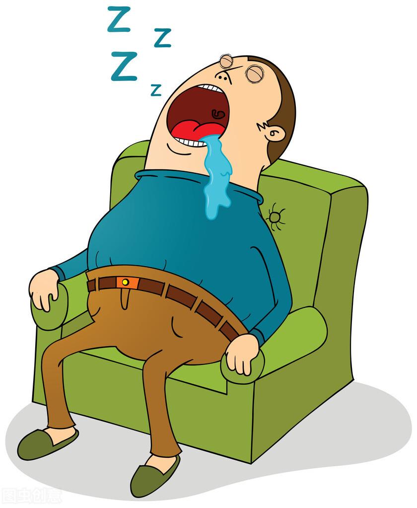 睡觉时总是出现4种异常,是有大病的征兆,要赶快就医检查处理