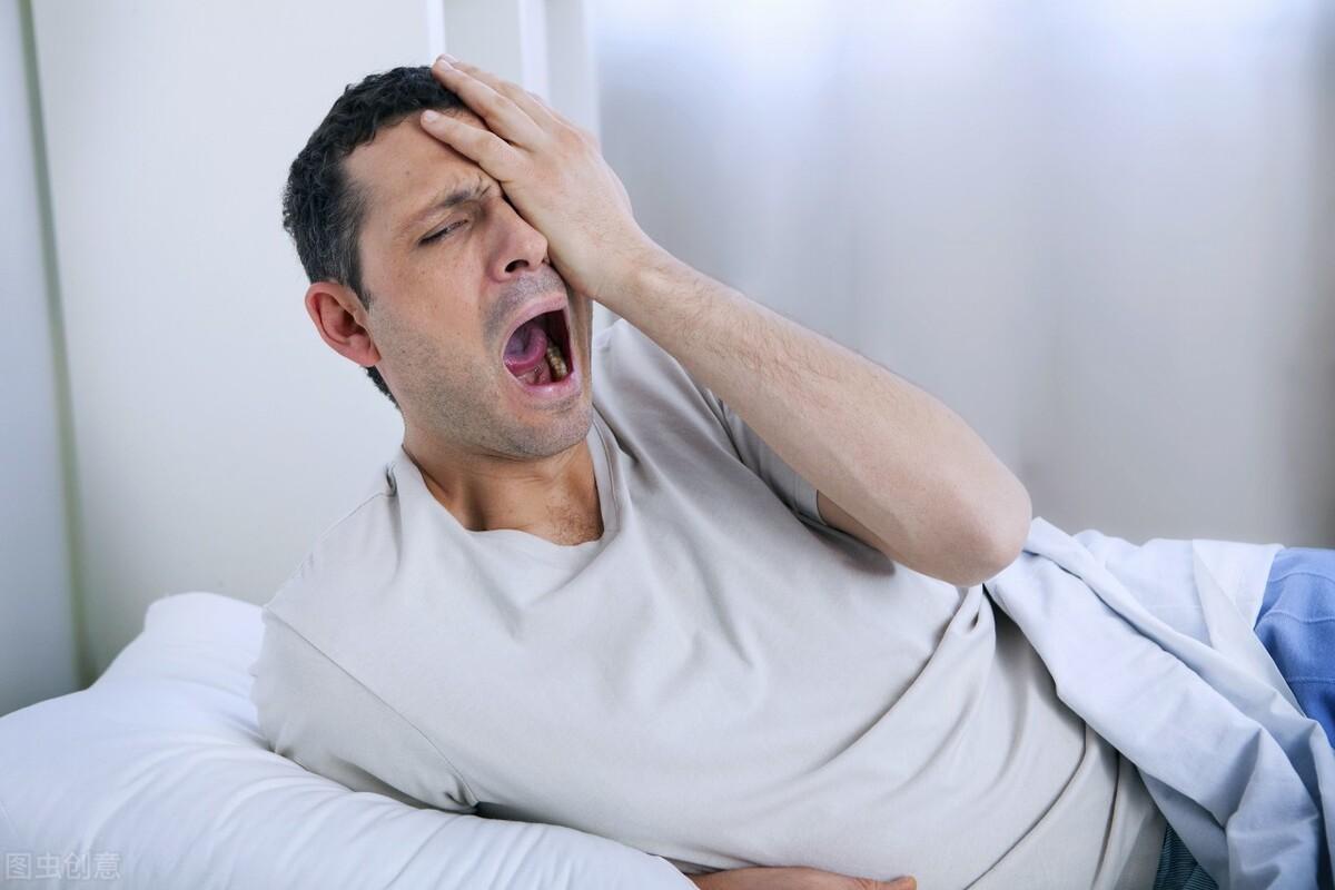男人易感染膀胱炎?出现这8种异常,十有八九是膀胱炎